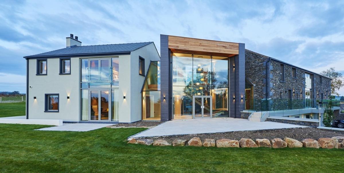 ¿Pensando en reformar tu actual vivienda, o en construir una vivienda nueva?